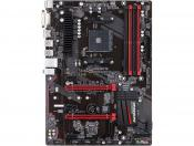AM4 Motherboards ASUS and Gigabyte Go Online