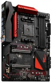 ASRock Introduces Nine AM4 motherboards - 5 Gbit LAN for X370 Professional Gaming