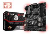 MSI Releases Complete AM4 Motherboard Lineup