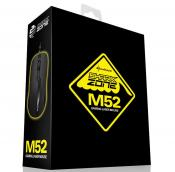 Sharkoon Shark Zone M52 Gaming Mouse