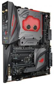 ASUS Republic of Gamers Announces Maximus IX Extreme