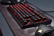Corsair releases Tenkeyless K63 Mechanical Gaming Keyboard