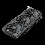 ASUS officially introduces its GeForce GTX 1080 Ti