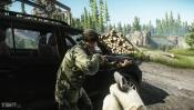 New Escape from Tarkov screenshots