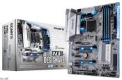 Gigabyte releases Z270X DESIGNARE Motherboard With Quadro Validation