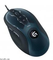 Logitech Launches new PC Gaming products