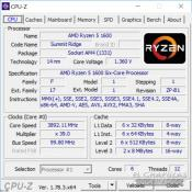 First full review of AMD Ryzen 5 1600