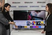 Samsung and Rakuten Wuaki Expand 4K HDR Content Availability in Europe