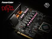 PowerColor teases upgraded VRM for upcoming RX 580 Red Devil