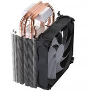 FSP Releases Windale 4 and Windale 6 CPU Coolers
