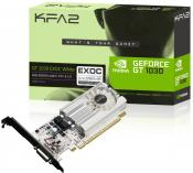 KFA2 GeForce GT 1030 EXOC White Shows Itself