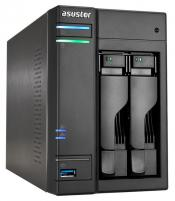 ASUSTOR Launches Intel Apollo Lake Based AS6302T and AS6404T NAS