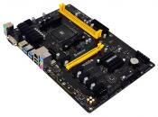 Biostar Releases TB350-BTC AMD AM4 Motherboard Aimed at Crypto Mining