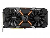 Better Binned XTR  version Radeon RX 580 From Gigabyte Aorus