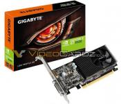 GeForce GT 1030 photos leak online - Passive Cooled SKUs