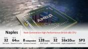 AMD Zen Enterprise Roadmap Shows 48-core CPUs in 2018