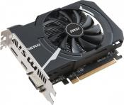 MSI Adds Radeon RX 560 Aero ITX Graphics Cards