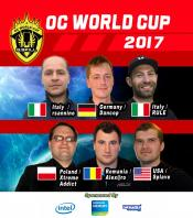 G.SKILL Organizes OC World Record Stage and OC World Cup at Computex 2017