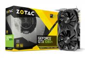Zotac Shows GeForce GTX 1080 Ti Mini and GeForce GTX 1080 Ti Mini on Liquid