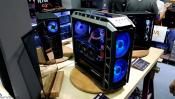 Computex 2017: Cooler Master HAF Back in Da House