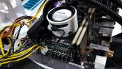 Computex 2017: TeamGroup Goes RGB With Their Memory - High Clocks As Well
