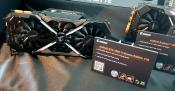 Computex 2017: Gigabyte Showing X299 Galore and Aorus Peripherals