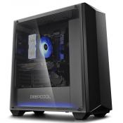Deepcool Launches Design ATX PC Case EARLKASE RGB