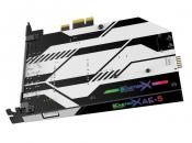 Creative Releases BlasterX AE-5 Gaming Soundcard
