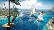 E3 2017: Skull and Bones - Pirate Game Goes Multiplayer