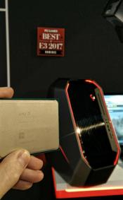 Alienware is the only OEM Allowed to Sell Threadripper PCs this Year