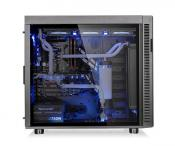 Thermaltake Launches New Core V71 Tempered Glass Edition Chassis Series