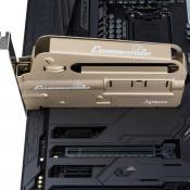 Apacer Launches PT920 Commando PCIe NVMe SSD