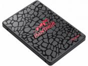 Apacer offers AS350 Panther Themed SSD
