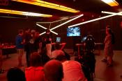AMD RX Vega Shown Against GTX 1080 at Budapest Event