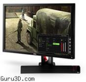 BenQ XL2720T 27-Inch Gaming Monitor