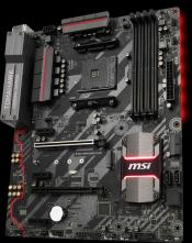 MSI Launches X399 Gaming Pro Carbon and X370 Gaming M7 ACK and B350 Tomahawk Plus
