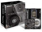 ASRock announces two high-end X399 motherboards for Ryzen Threadripper