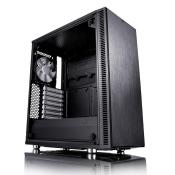 Fractal Design launch new Tempered Glass Define C chassis