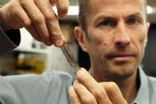 Magnetic Tape Storage Technology can store 330 TB