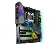 ASUS Republic of Gamers Launches Rampage VI Extreme Series Motherboards