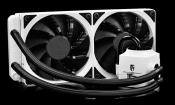 Deepcool Launches Captain 240 EX RGB AIO Cooler in White edition