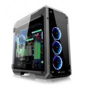 Thermaltake Inroduces View 71 Tempered Glass Edition Full-Tower Chassis