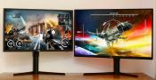 LG Showcases new 32- and 27-inch GK monitors