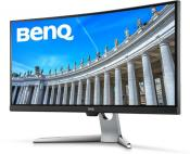 BenQ Releases EX3501R Curved Display
