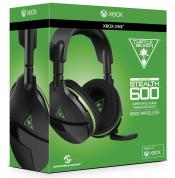Turtle Beach Announces Stealth 600 Wireless Headset