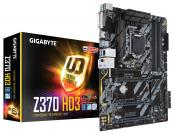 Gigabyte Announces Many Z370 Chipset based AORUS Motherboards