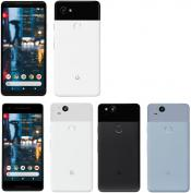 Google Pixel 2 XL Photos Leak