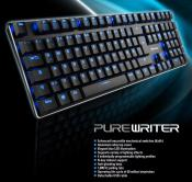 Sharkoon Announces the PureWriter Kailh Mechanical Keyboard