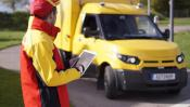 Nvidia to power self-driving trucks with Deutsche Post DHL