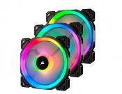 Corsair Releases LL Series RGB LED Fans